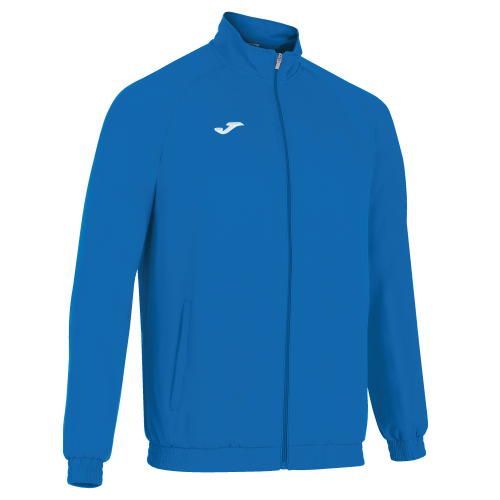 COMBI 2020 MICROFIBER TRACK TOP - Royal
