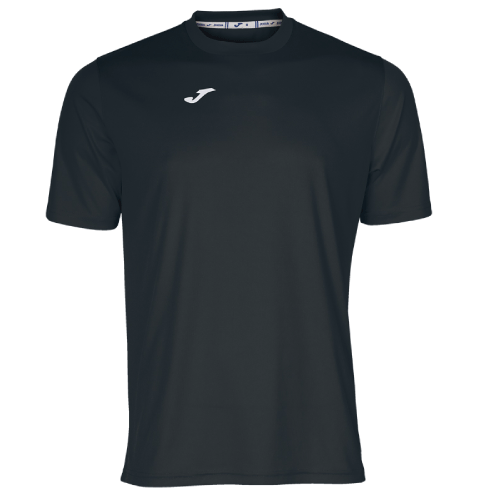 COMBI TRAINING SHIRT - Black