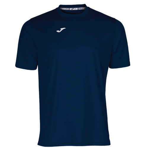 COMBI TRAINING SHIRT - Dark Navy