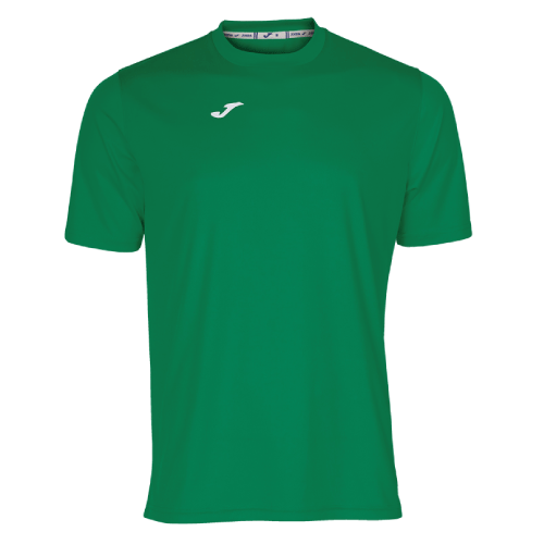 COMBI TRAINING SHIRT - Green Medium