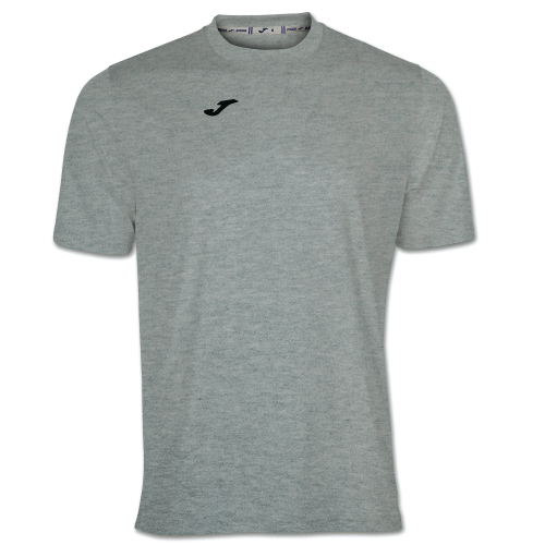 COMBI TRAINING SHIRT - Light Melange