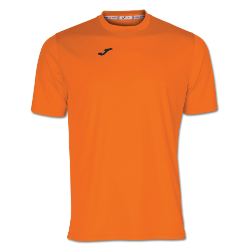 COMBI TRAINING SHIRT - Orange