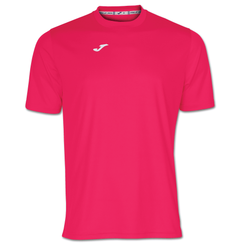 COMBI TRAINING SHIRT - Raspberry