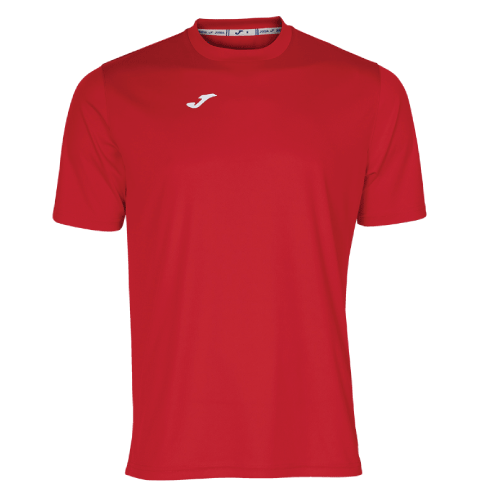 COMBI TRAINING SHIRT - Red