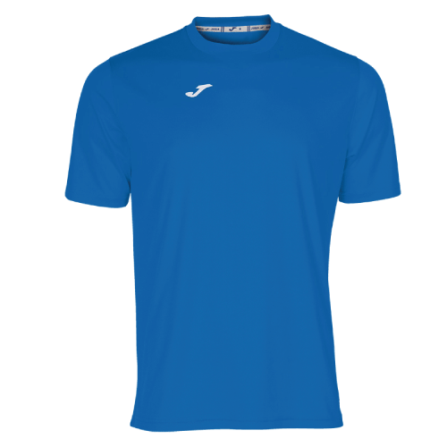 COMBI TRAINING SHIRT - Royal