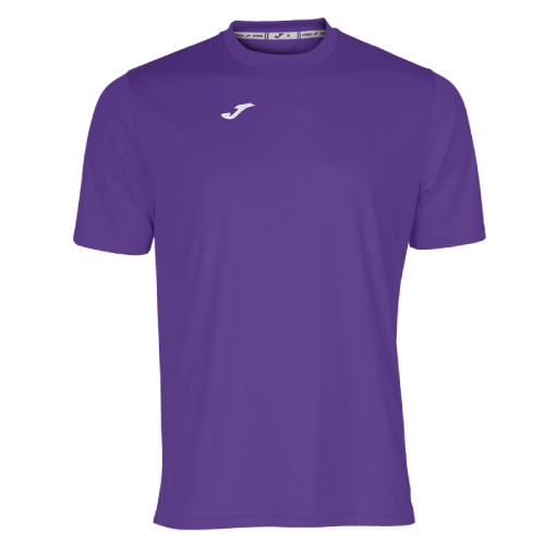 COMBI TRAINING SHIRT - Violet