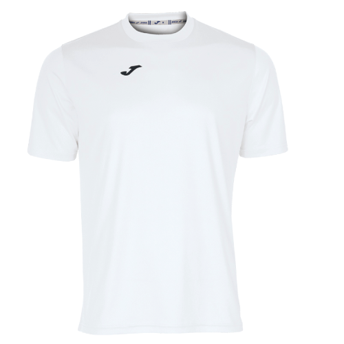 COMBI TRAINING SHIRT - White