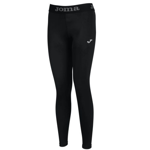 COMPRESSION LONG TIGHT - Black