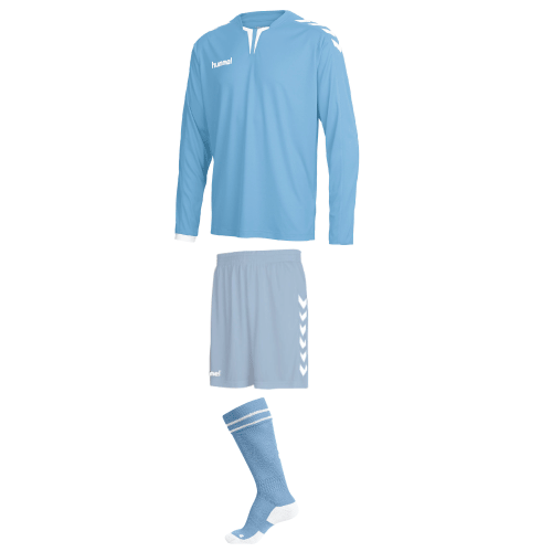 CORE POLY (GK) - Argentina Blue