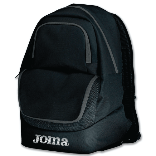 DIAMOND II BACK PACK - Black