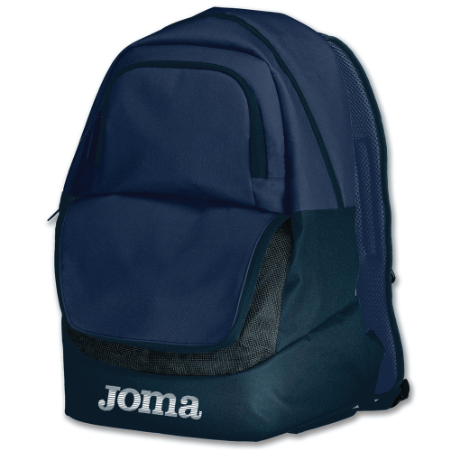 DIAMOND II BACK PACK - Dark Navy