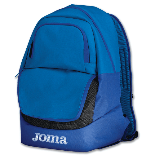 DIAMOND II BACK PACK - Royal
