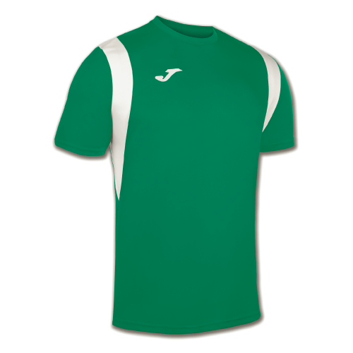DINAMO - Green Medium/White