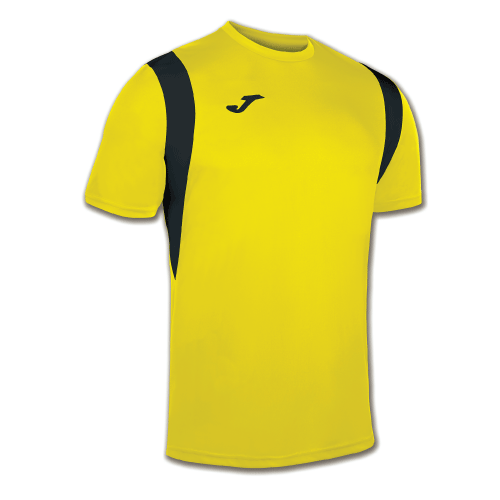 DINAMO - Yellow/Black