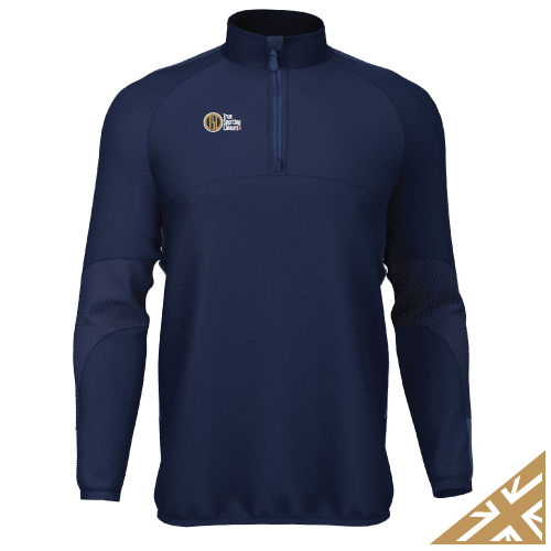DNA PRO MIDLAYER - Navy