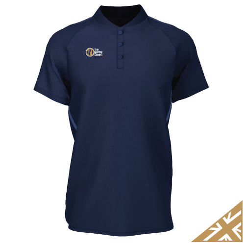 DNA PRO POLO SHIRT - Navy