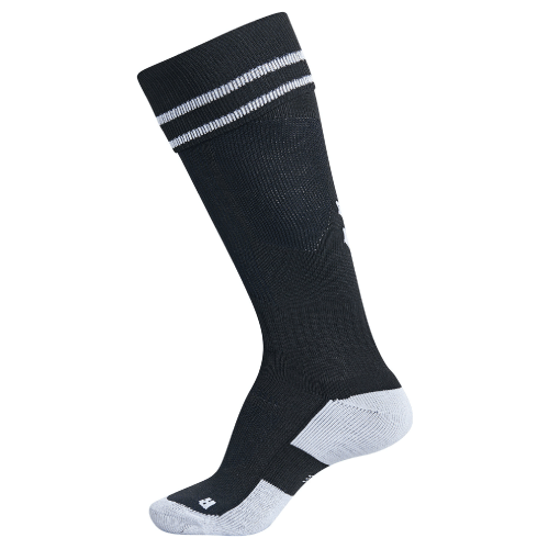 ELEMENT SOCK - Black/White