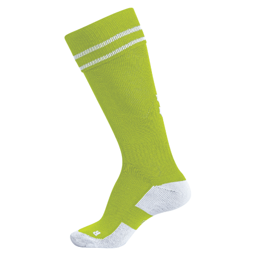 ELEMENT SOCK - Green Gecko