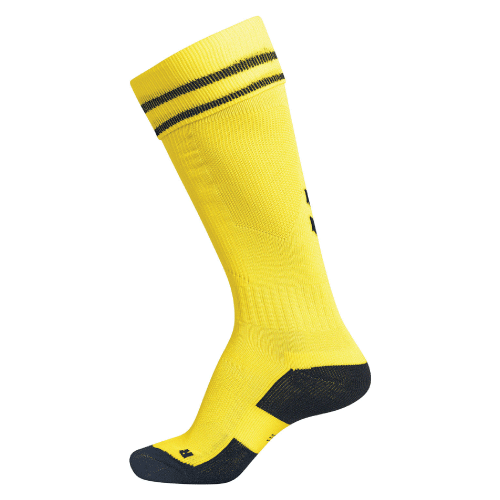 ELEMENT SOCK - Sports Yellow/Black