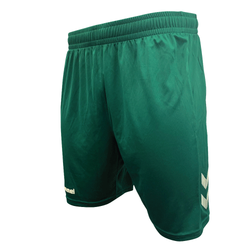 ELITE  SHORT - Evergreen