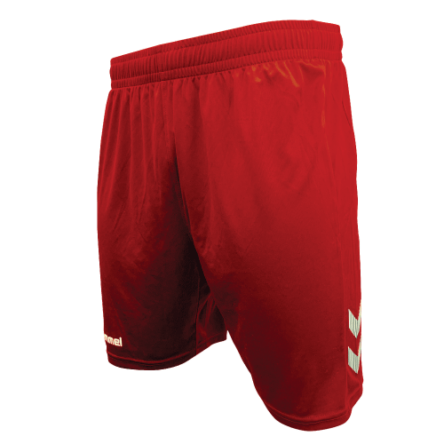 ELITE  SHORT - True Red