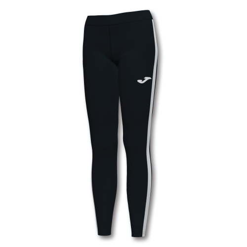 ELITE VII LINE LONG TIGHT - Black/White