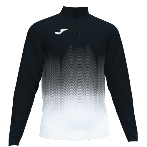 ELITE VII LINE SWEATSHIRT - Black/Grey/White