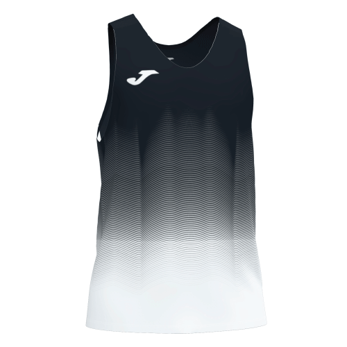 ELITE VII LINE VEST - Black/Grey/White