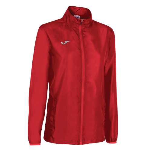 ELITE VII RAIN JACKET - Red