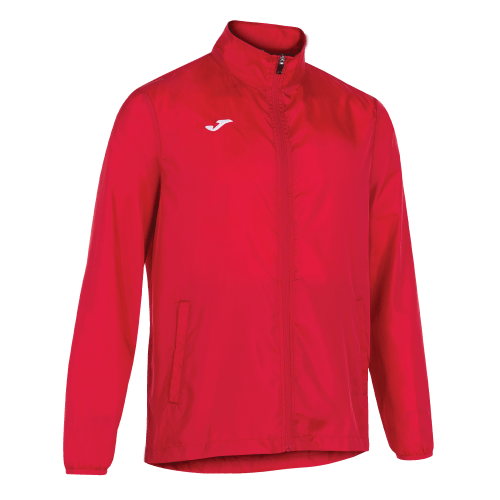 ELITE VII WINDBREAKER - Red