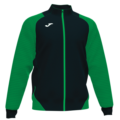 ESSENTIAL II JACKET - Fluor Green/Black