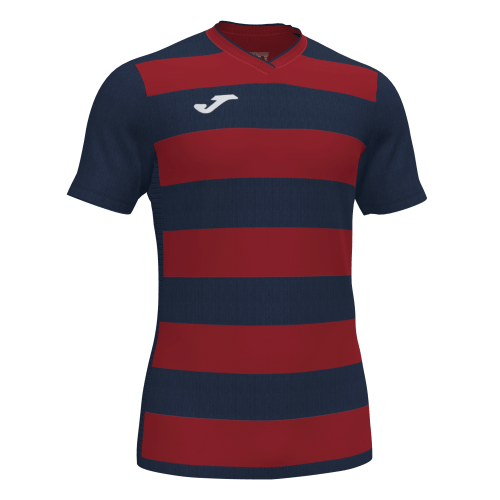 EUROPA IV - Navy/Red