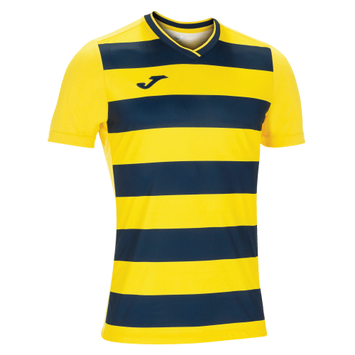 EUROPA IV - Yellow/Navy