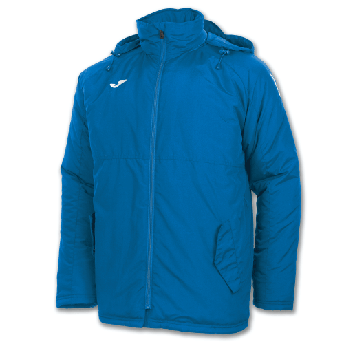 EVEREST WINTER JACKET - Royal