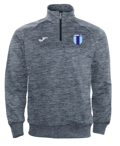 Faraon 1/4 Zip Sweat - CFC Coaches