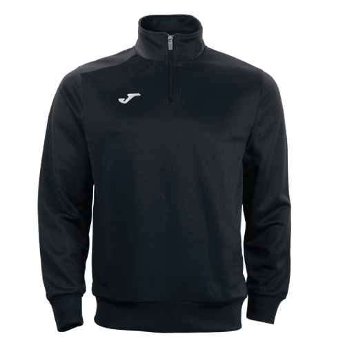 FARAON SWEATSHIRT - Black