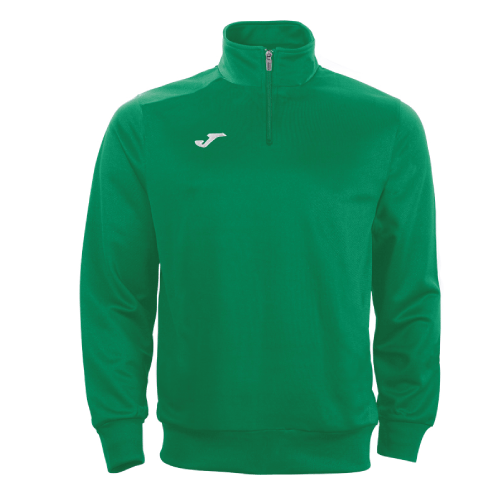 FARAON SWEATSHIRT - Green