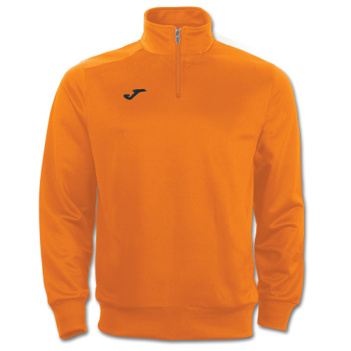FARAON SWEATSHIRT - Orange