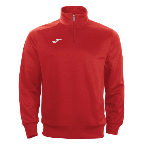 FARAON SWEATSHIRT - Red