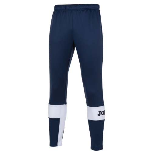 FREEDOM TRACK  PANT - Dark Navy/White