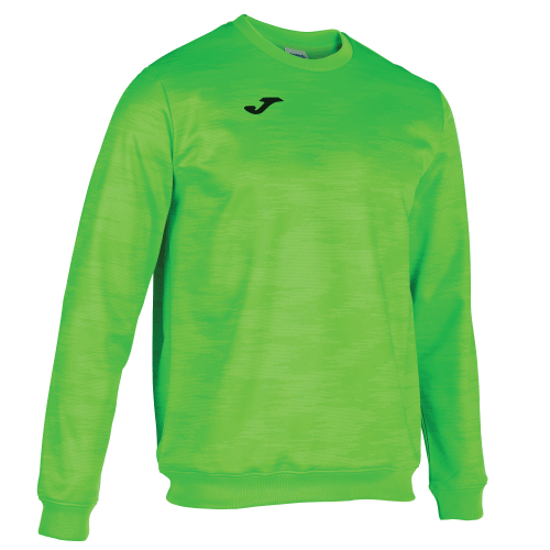 GRAFITY SWEATSHIRT - Fluor Green