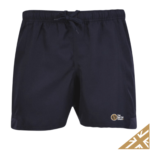 HELIX POCKETED SHORT - Navy