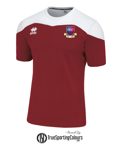 Home Playing Shirt - DHC