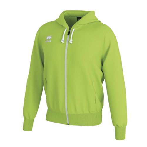 JACOB TOP - Green Fluo