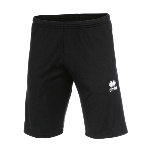 JAN BERMUDA SHORT - Black