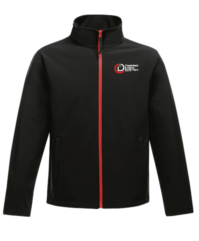 League Softshell Jacket- C&D Snooker