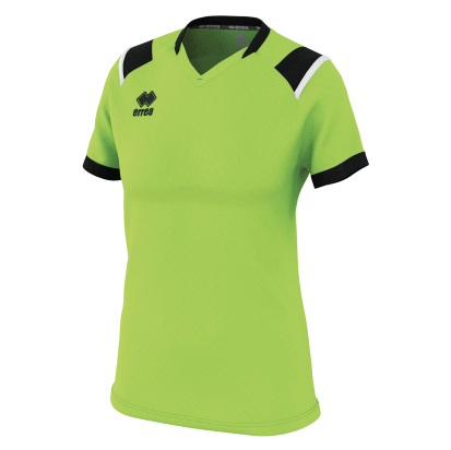 LENNY - Green Fluo/Black/White