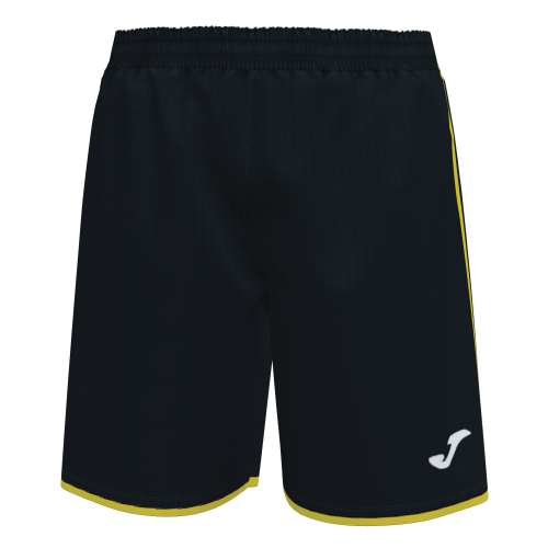 LIGA - Black/Yellow