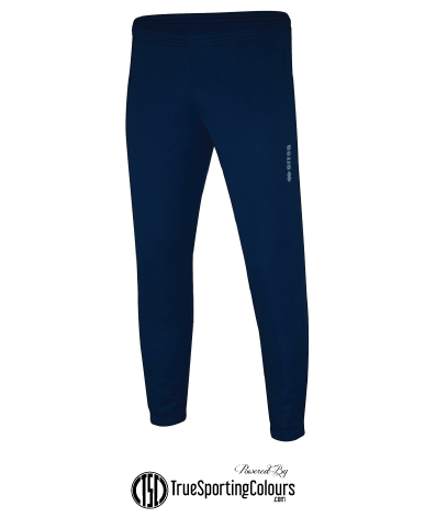 Long Training Pant - DHC