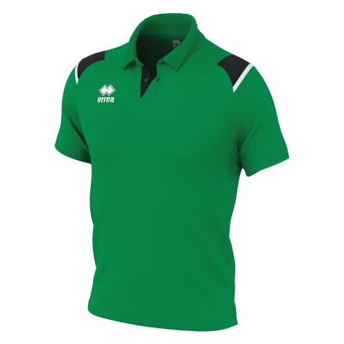 LUIS POLO - Green/Black/White